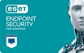 card - ESET Endpoint Security for Window