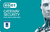 card - ESET Gateway Security for Linux F