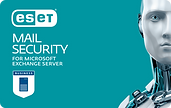 card - ESET Mail Security for Microsoft