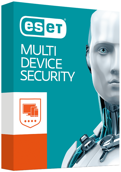 ESET Internet Security 2 Users 1 Years Protection