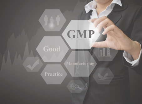 GMP Compliance Is Key to Edibles Food Safety