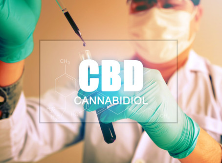 FDA Finds CBD Product Quality to be Questionable