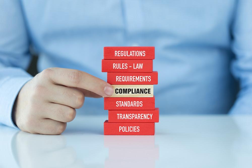 SFCR Safe Food for Canadians Regulations Compliance