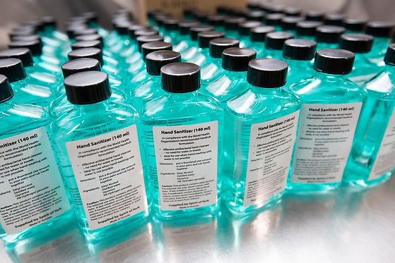 bottle-disinfectantGettyImages-120778970