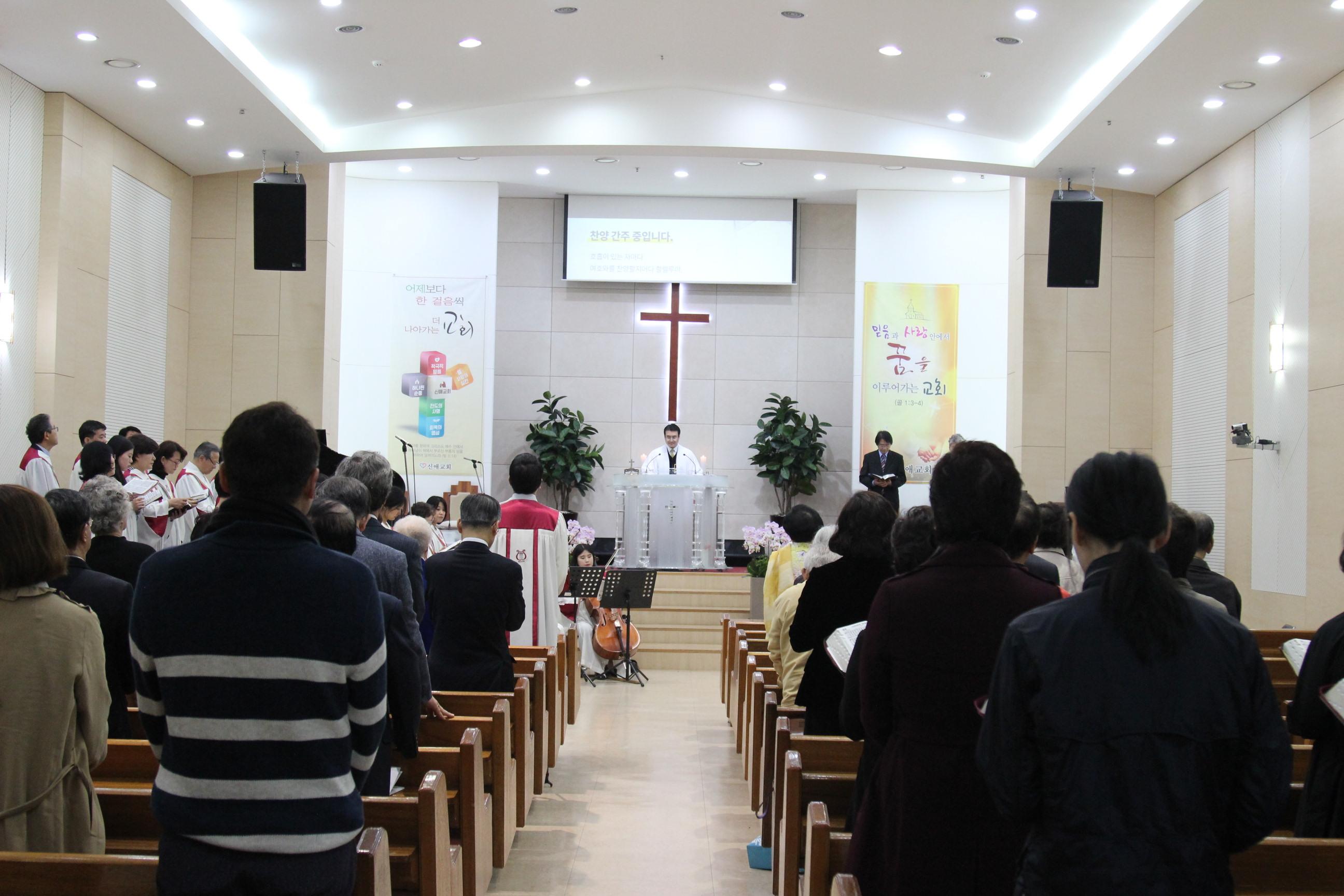 2019 부활주일