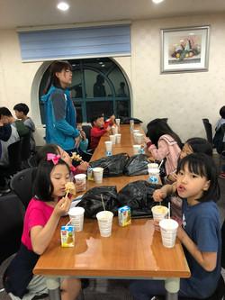 2018 어린이천문대 행사