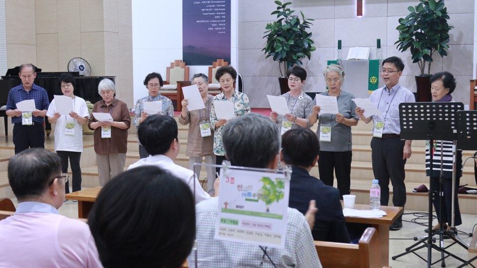 2019 전교인수련회