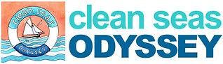 Clean Seas Odyssey Logo