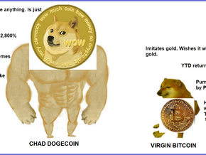Good Doge: Calling the Clock on this Crypto Mania