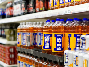 Value Opportunity in UK Soft Drinks Stock