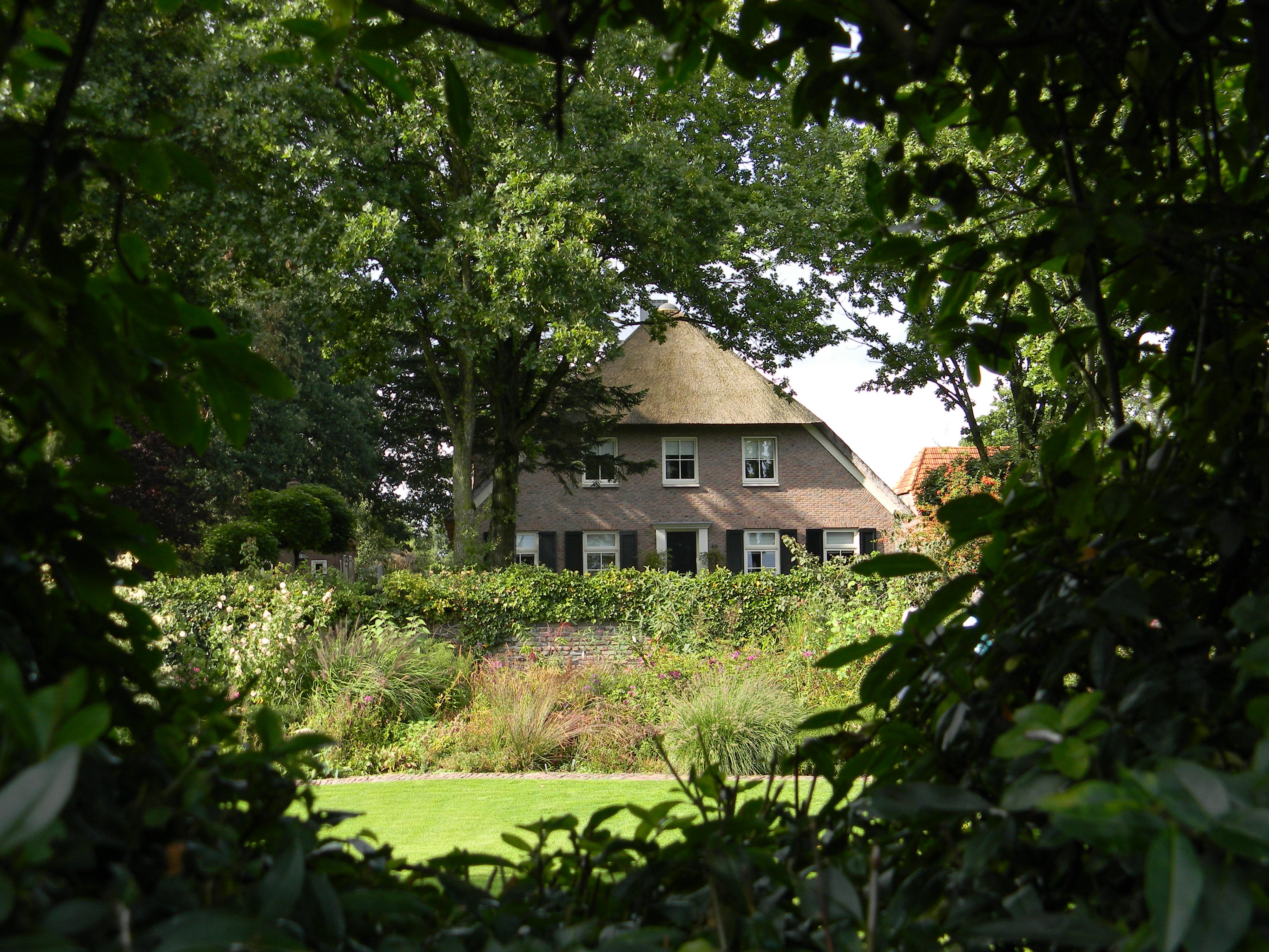 TR Soest naar Friesland 163