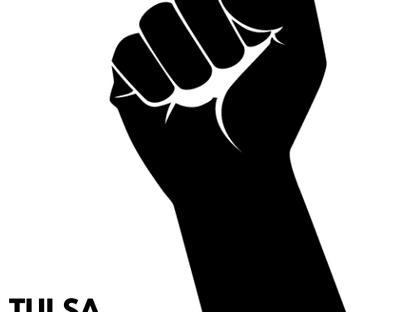 A Black Ass Day in Tulsa, Oklahoma