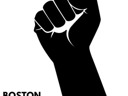 A Black Ass Day in Boston, Massachusetts