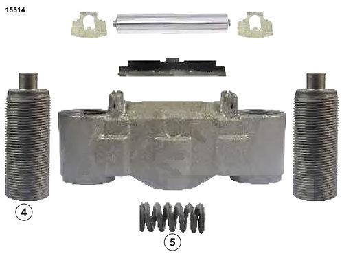 BTR15514 Рем. комплект суппорта SN6,7 (бинокль в сборе)
