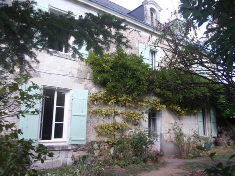 Maison de maître BLAISON GOHIER