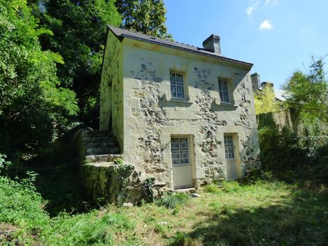 Maison ancienne Saint Rémy La Varenne