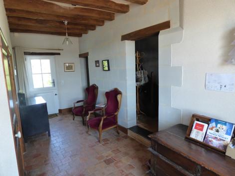 maison Saint Mathurin sur Loire