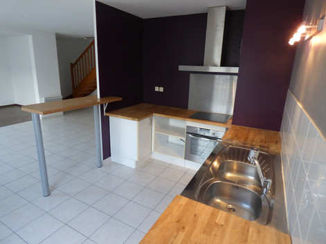 Appartement Saint Mathurin sur Loire
