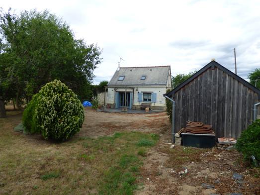 Maison St Mathurin sur Loire