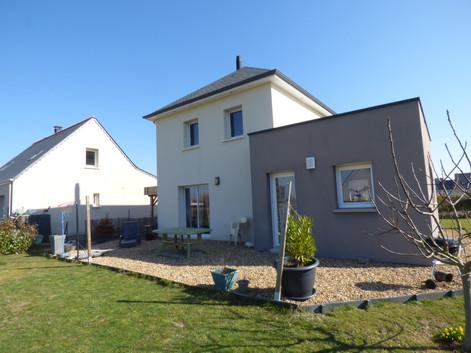 maison centre bourg - Saint Mathurin sur Loire