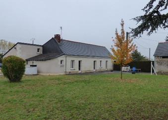 Maison Mazé Milon