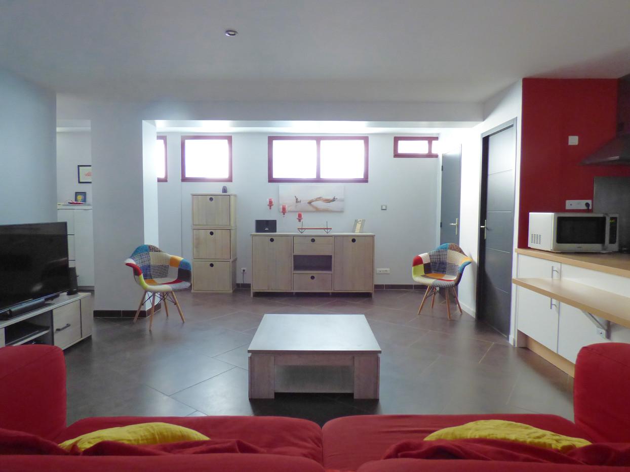 Duplex La Ménitré