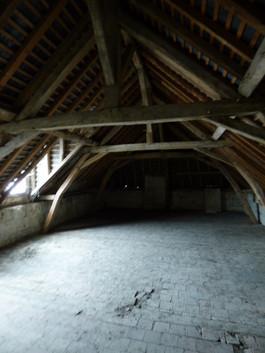 Maison vue sur Loire
