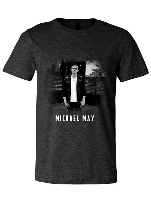 Vintage Style Michael May T-Shirt