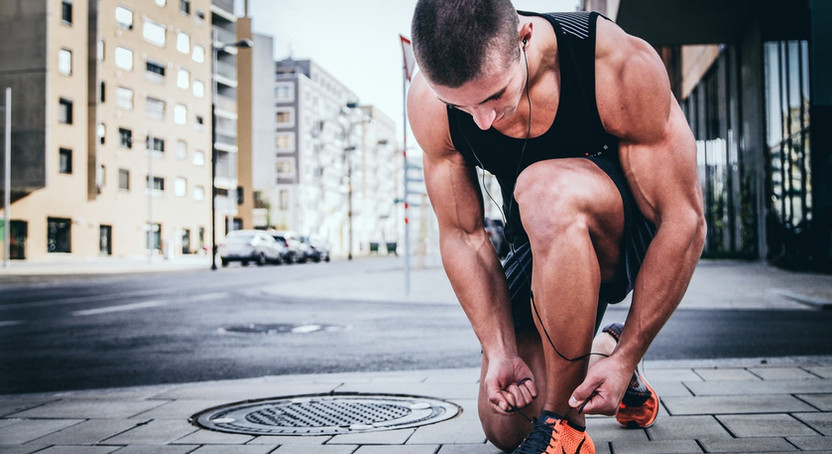 Life Performance Blog: Exercise & Your Immune System