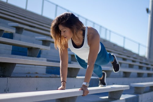5 Obstacles To Fitness Success