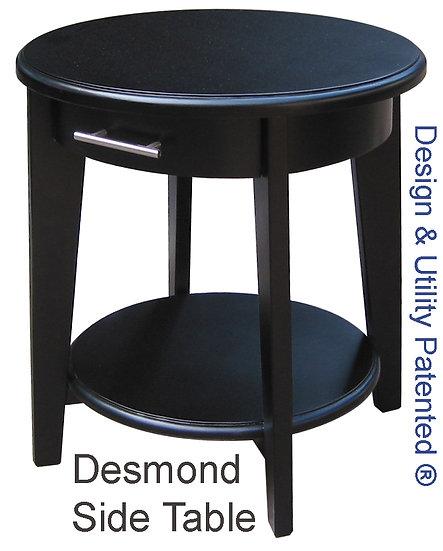 Desmond Side Table
