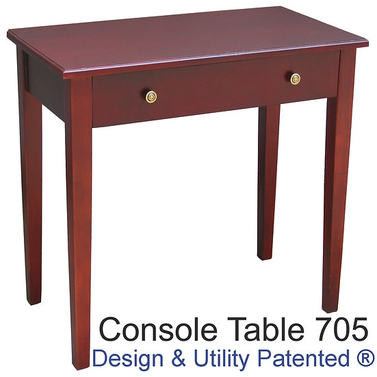 Console Table 705