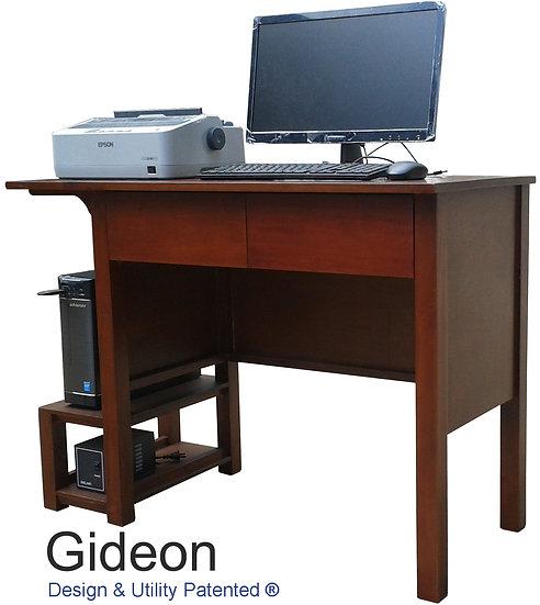 Gideon Computer Table