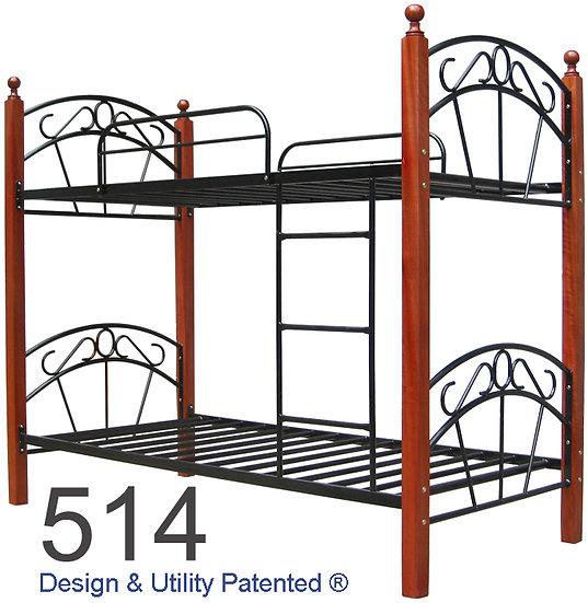 514 Double Deck