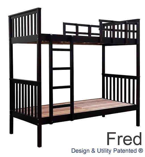 Fred Double Deck