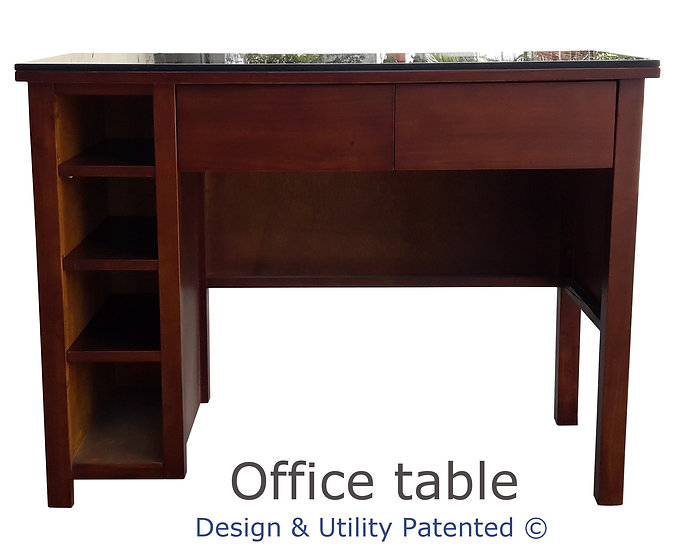 Leo Office Table