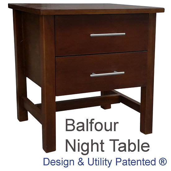 Balfour Night Table