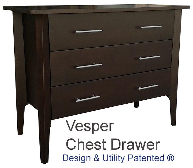 Vesper Chest Drawer