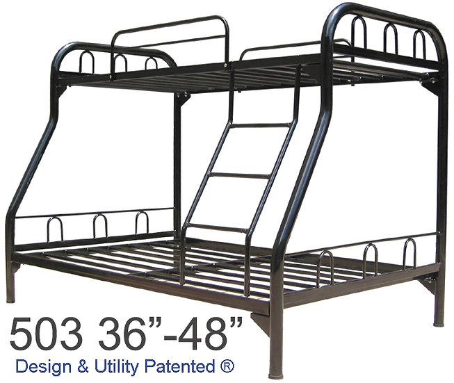503 Double Deck