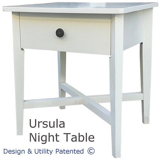 Ursula Night Table