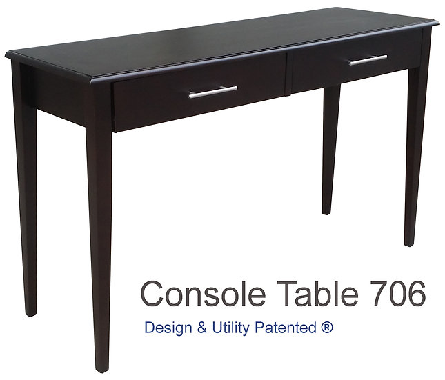 Console Table 706