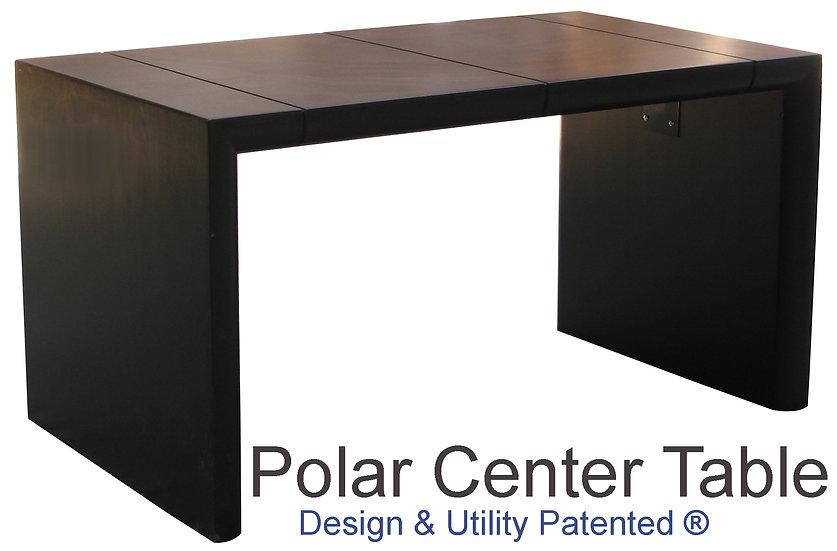 Polar Center Table