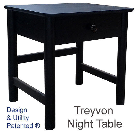 Treyvon Night Table