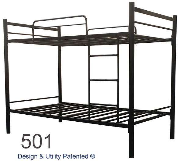 501 Double Deck