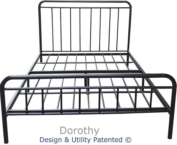 Dorothy Bedframe