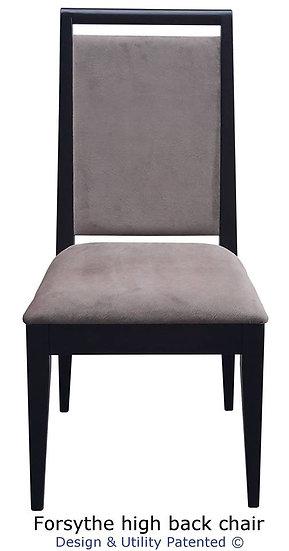 Forsythe High Back Chair