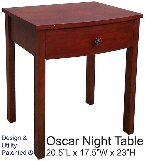 Oscar Night Table
