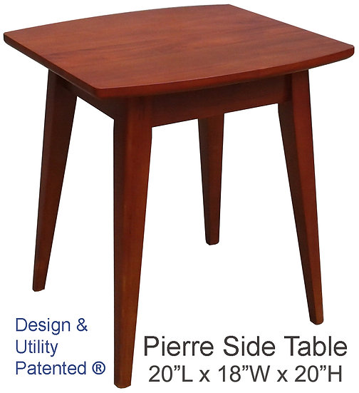 Pierre Side Table