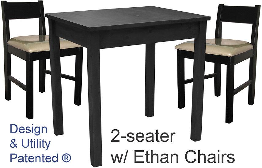 Ethan Table & Ethan Chair