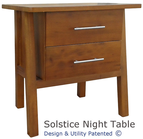 Solstice Night Table